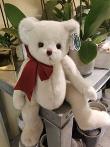 Bearington Collection Teddy Bear